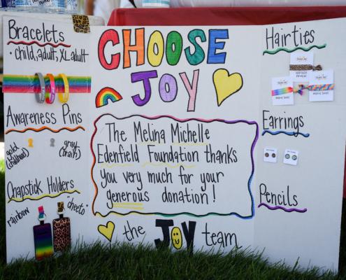 Choose Joy Event